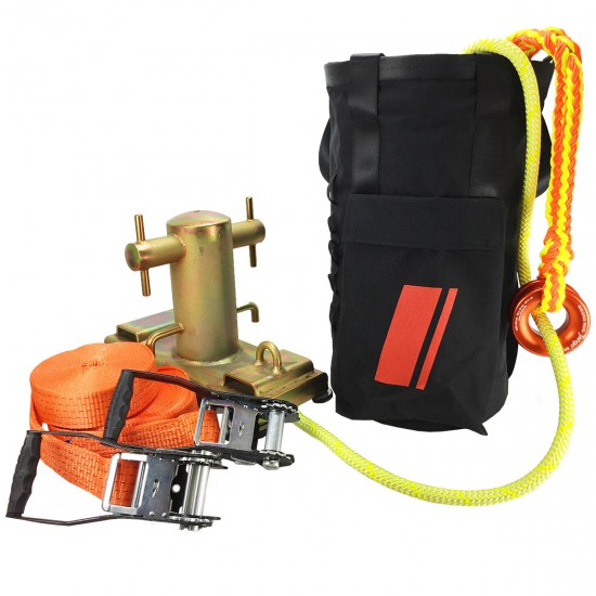 DRAYER Rigging Kit III