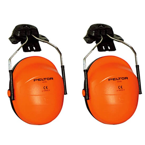 3M Peltor H31 plug orange Protection auditive
