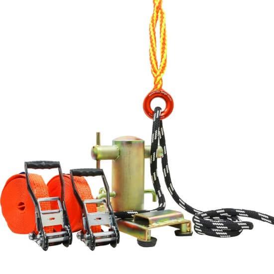 DRAYER Rigging Kit