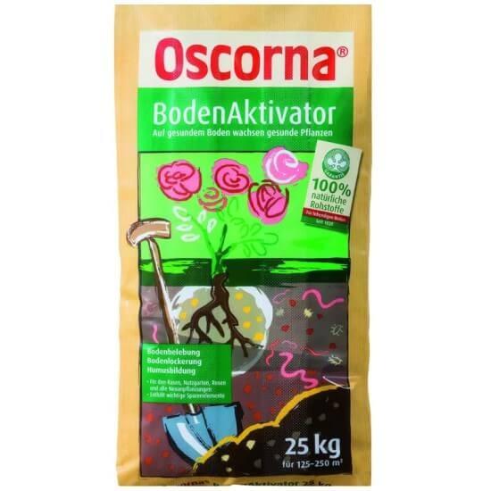 Oscorna Soil Activator 25 kg