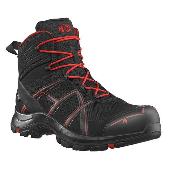 HAIX Black Eagle Safety 40 Mid Chaussures de sécurité