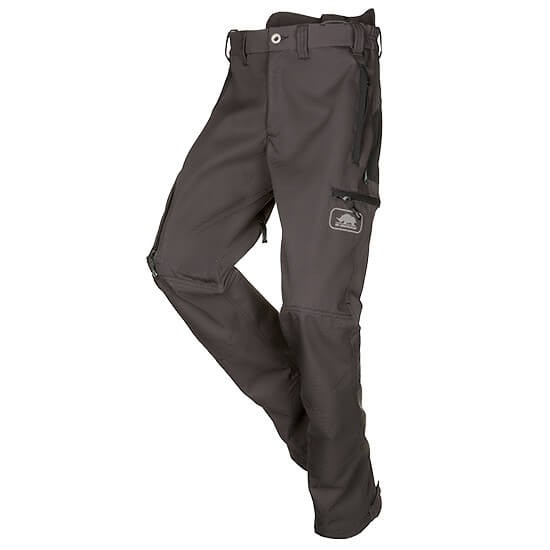 SIP Protection Tracker Outdoor Pants grey