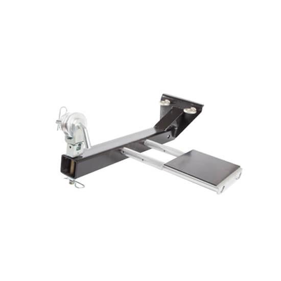 Portable Winch Ancrage pour tirage vertical PCA-1264