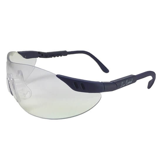 Francital Safety Glasses clear