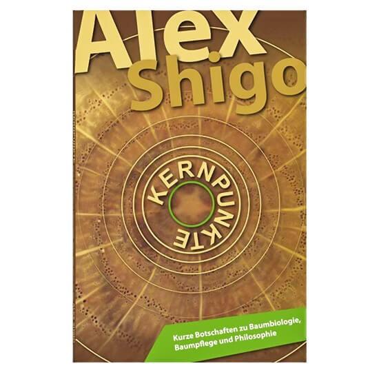 FachbuchKernpunkteAlex Shigo