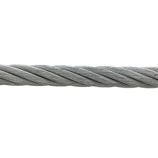 treeSave Stahlseil 16 mm 140 kN verzinkt