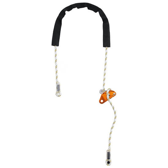 Petzl Grillon Kit de maintien