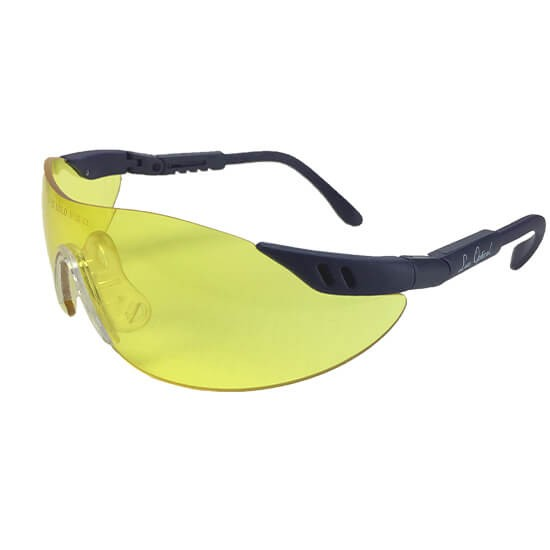 Francital Schutzbrille gelb