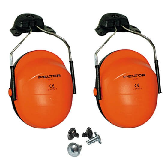 3M Peltor H31 s orange Protection auditive