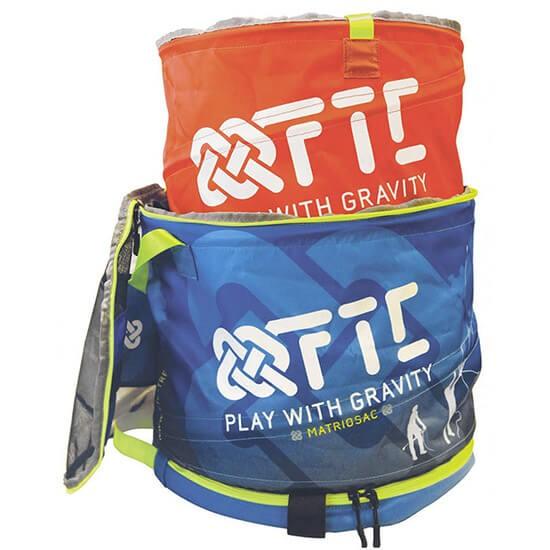 FTC Matriosac V3 Throwline Bag